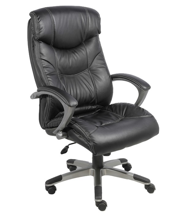 adiko black chair